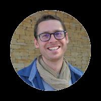 Florian Buineau Dirigeant et formateur Marketing Flakes